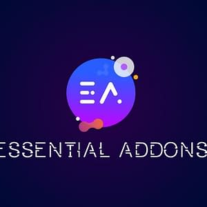 licença essential addons pro for elementor