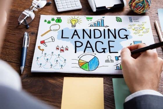 5 elementos essenciais para ter uma landing page incrível