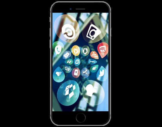 gerenciamento de midias sociais