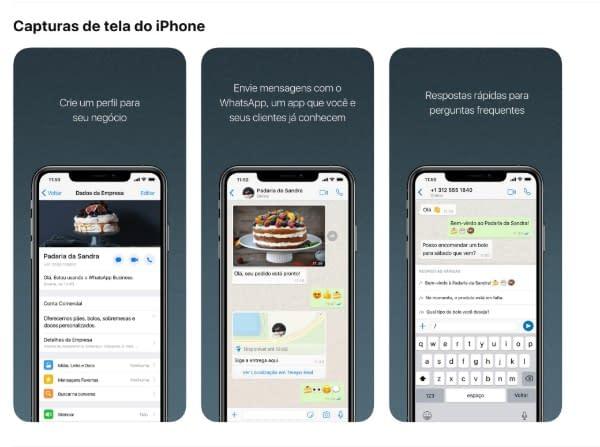whatsapp business para negocios rodlopes profissional digital