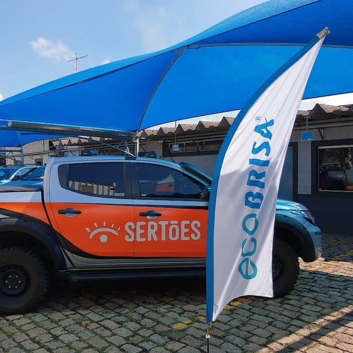 ecobrisa rally dos sertoes